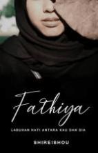 Fathiya Wattpad Romance Religi Shireishou