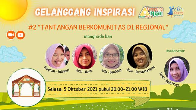 2 iip tantangan berkomunitas di regional