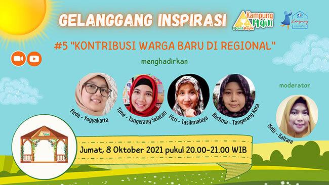5 iip kontribusi warga baru di regional